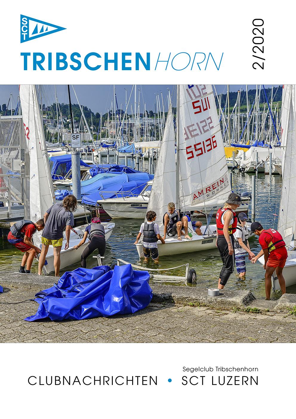 Tribschenhorn 2 / 2020